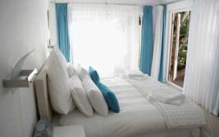 Тюль в спальню: виды, как выбрать? 70 фото дизайна