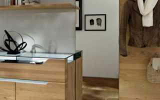 Обзор комодов для коридора и важные критерии выбора