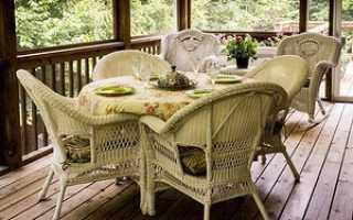 Чем покрасить деревянный пол на открытой веранде: выбор покрытия и технология нанесения