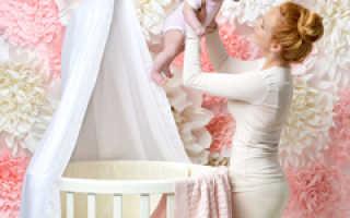 Детская кроватка-трансформер Ellipsebed: подойдет ли она вам и вашему малышу