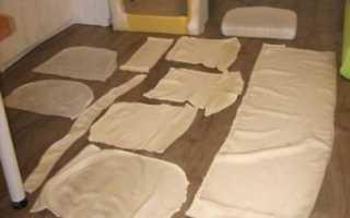 Методы реставрации мебели своими руками