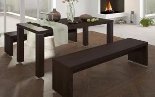 ЧАЙКА Мебельное производство