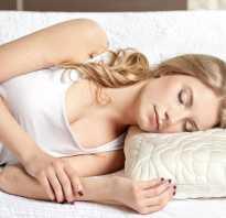 Как подобрать анатомическую подушку