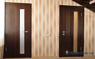Ошибки в установке входных дверей и способы их устранения