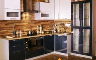 Оформление кухни панелями мдф: монтаж, размеры, производители