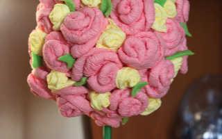 Розы для топиария