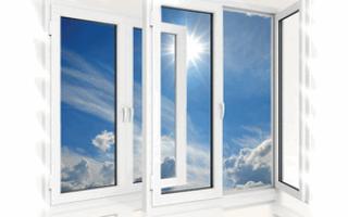 Пластиковые или алюминиевые окна; какие лучше для балконов и лоджий