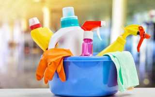 7 надежных способов продезинфицировать квартиру от вирусов