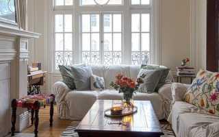 Декорируем диван своими руками: 7 идей