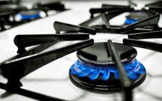 Как грамотно выбрать газовую плиту
