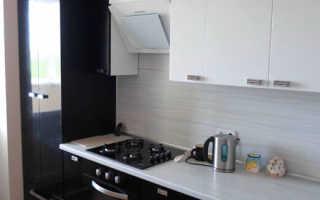 МДФ панели для стен кухни