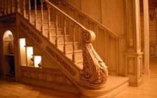 Как выбрать древесину для лестницы