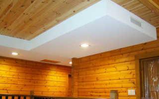 Чем отделать потолок в частном доме: ТОП 8 материалов