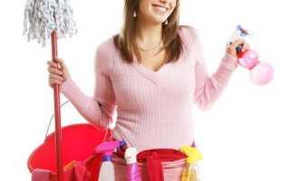 Как вывести пятна с мягкой мебели
