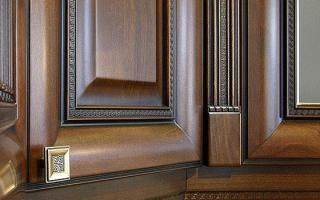 Мебельные фасады — типы, отличия и особенности