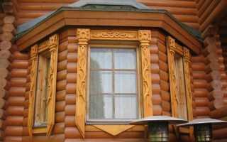 Наличники на; окна в; деревянном доме: оригинальное украшение для вашего дома