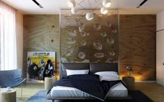 Спальня 15 кв