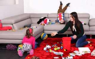 Чем лучше обить мягкую мебель, если в доме есть дети