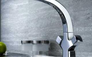 Ремонт гусака смесителя в ванной своими руками