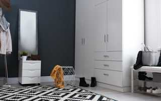 Как своими руками сделать мебель в прихожую, чтобы было стильно и функционально