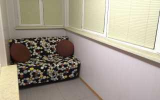 Диван на балкон; современные варианты интерьера и лучшие модели диванов для балконов (85 фото)
