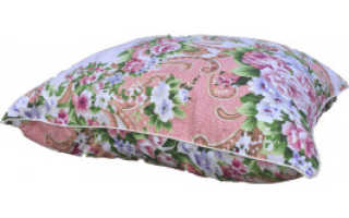 9 мифов о пуховой или перьевой подушке