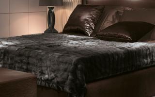 Четыре совета покупателю покрывала на кровать