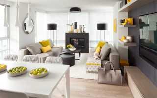 Интерьеры квартир в современном стиле: 45 универсальных идей оформления