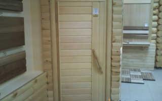 Узнайте, как я делал двери в бане: рекомендации обычного плотника