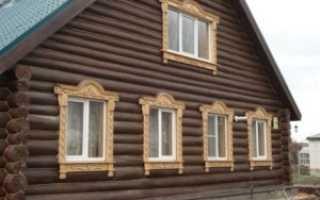 Наличники на окна в частном доме: варианты, изготовление своими руками