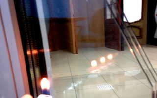 Как узнать, сколько стекол в стеклопакете