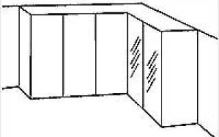Как выбрать шкаф-купе и на что обращать внимание