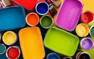 Как выбрать краску для стен и потолков «Dulux»