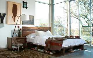 Какую древесину лучше всего выбрать для кровати? Виды кроватей из массива дерева