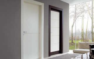 Делаем откосы для входных и межкомнатных дверей